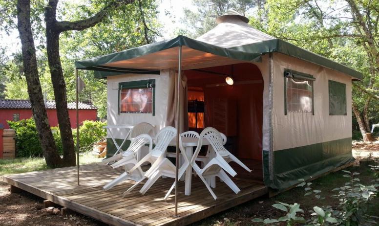 Camping st sauvayre