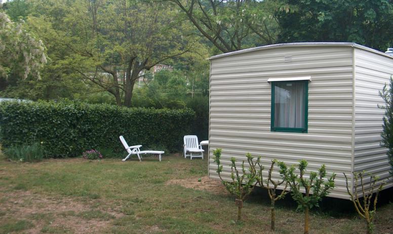 Camping de la Vallée du Doux