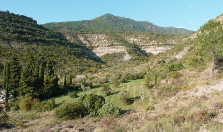 SPL Cévennes d'Ardèche