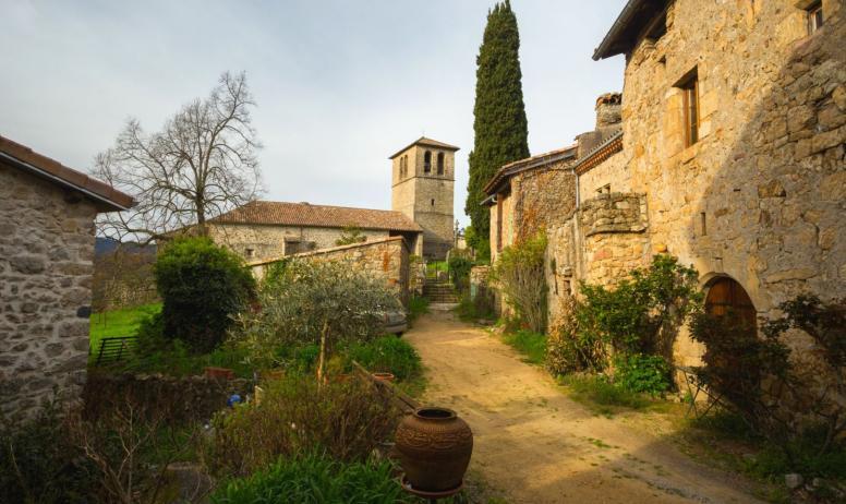 ©S.BUGNON - Pont-de-Labeaume - Nieigles-2 ©S.BUGNON