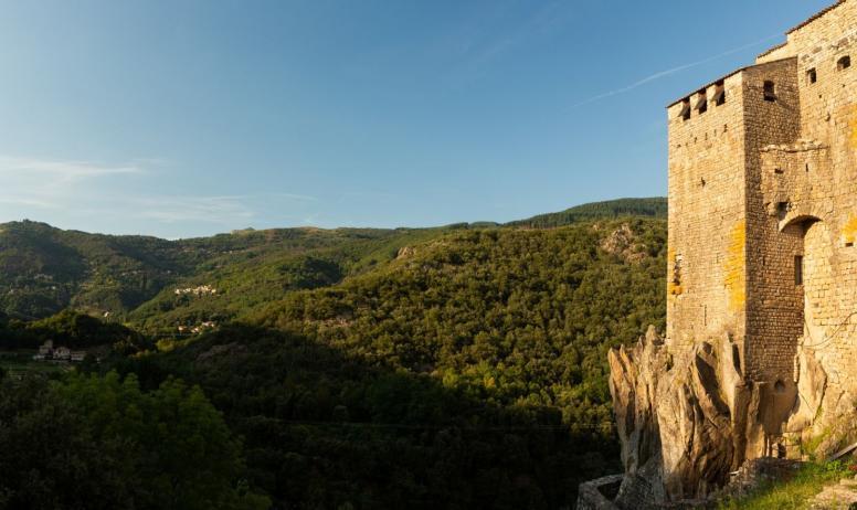 ©Simon BUGNON - 2019 - Château de Ventadour