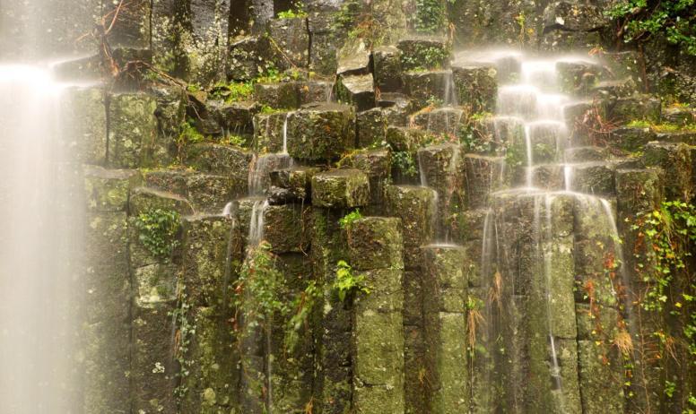 ©S.BUGNON - Fabras - Orgues basaltiques ©S.BUGNON