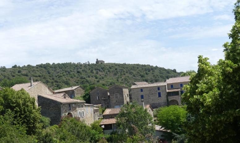 Gîtes de France - village