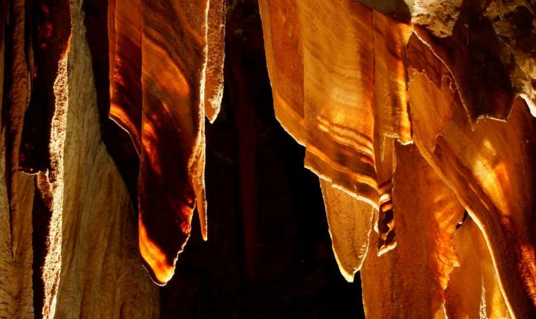 ©grottedelamadeleine - Grotte de la Madeleine