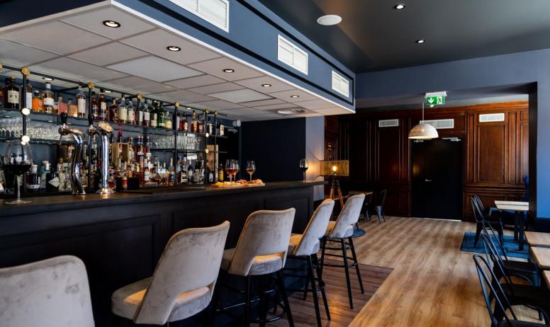 Hôtel Fac & Spera - Bar Dureza