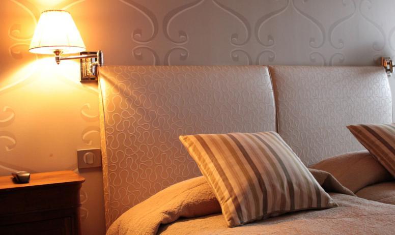Hotel restaurant Chartron_Saint Donat - Hotel restaurant Chartron_Saint Donat
