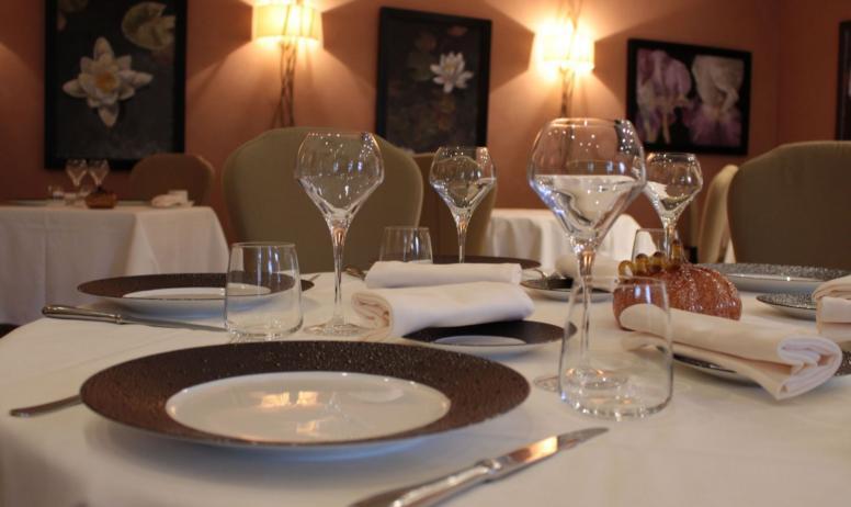 Hermitage Tournonais Tourisme - Restaurant Chartron