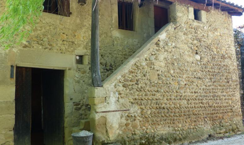 Hermitage Tournonais Tourisme - Extérieur