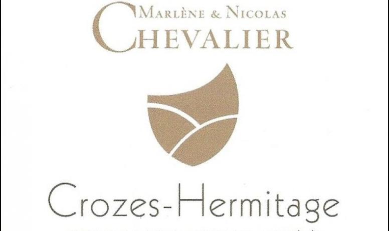Cave Chevalier - Etiquette