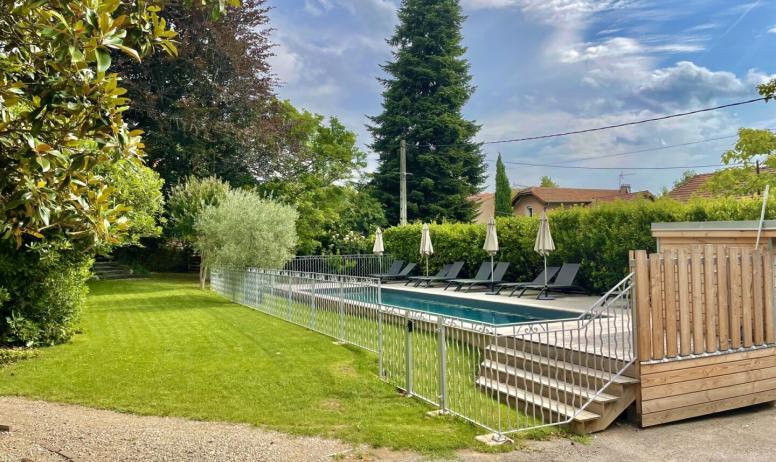 Villa Elisa - Piscine