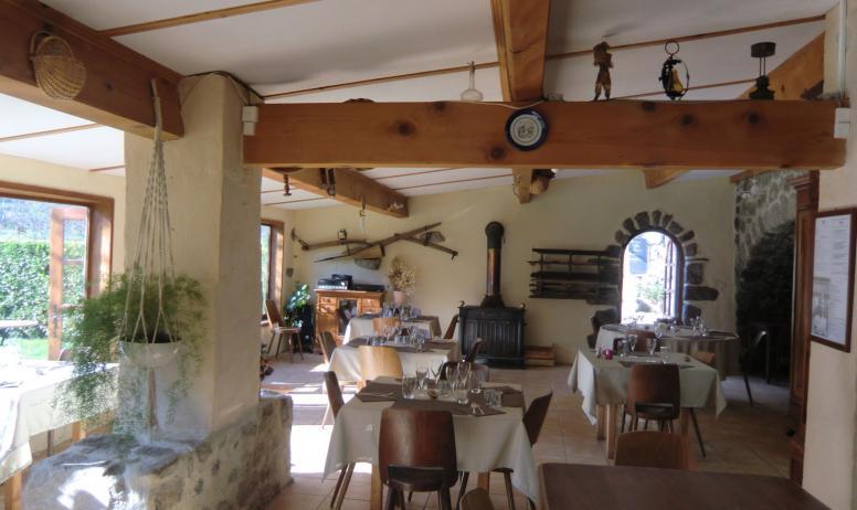 Moulin Charrier