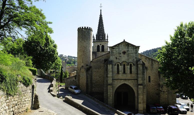 Mathieu Dupont - Eglise Notre Dame des Pomiers