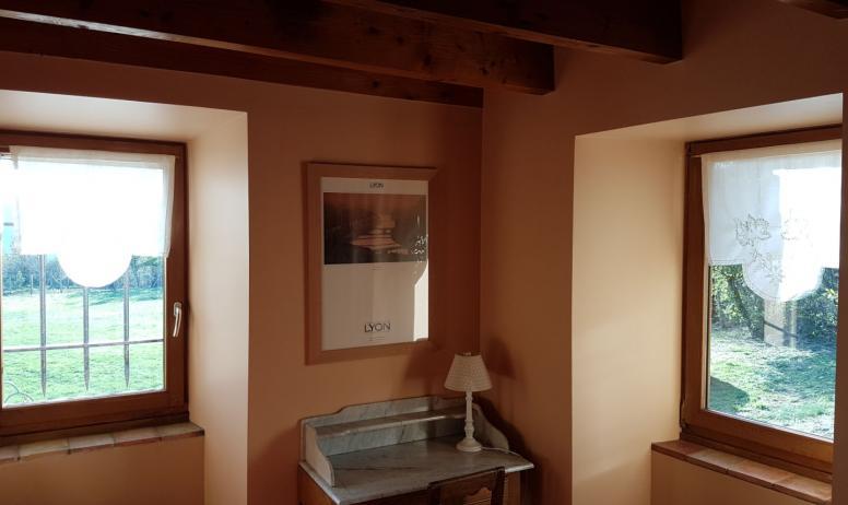 Chambre Charensole 2