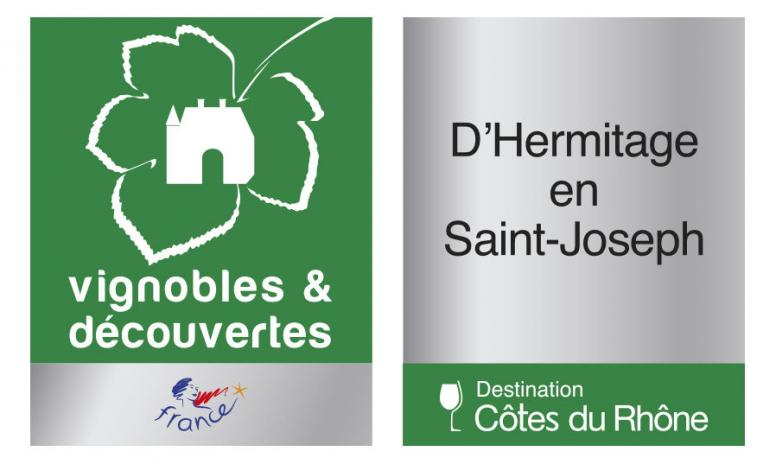 Atout France - Label Vignobles & Décpuvertes