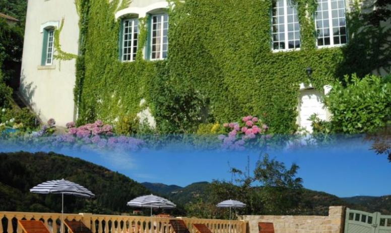 Villa Aimée - Extérieur