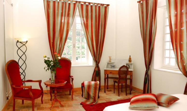 Villa Aimée - Salon