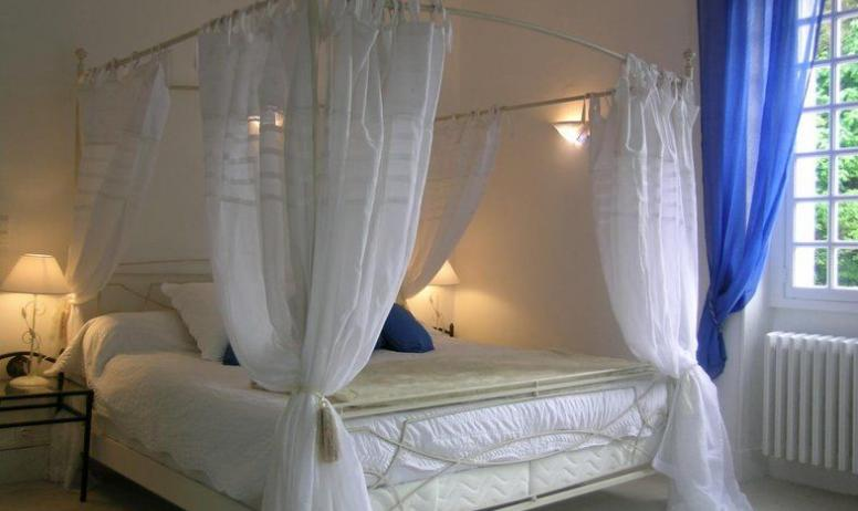 Villa aimée - Chambre 2