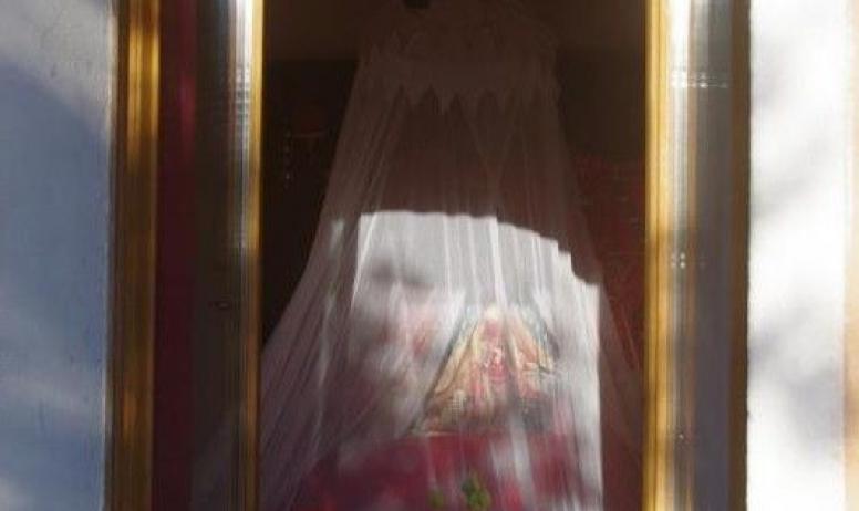 Gîtes de France - à la fenêtre de la licorne