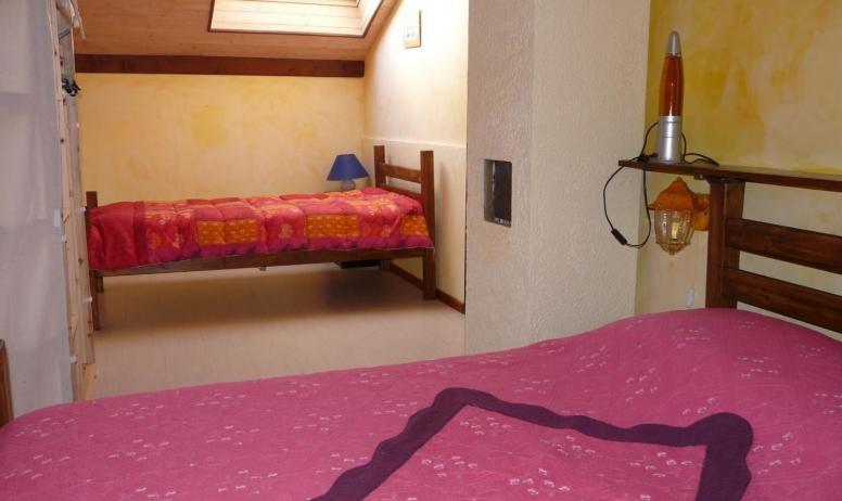 - autre chambre étage
