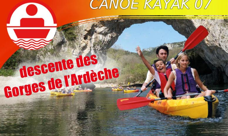 Canoë Kayak 07