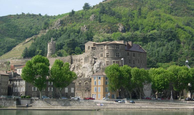 Ville de Tournon sur Rhône - Journées Européennes du Patrimoine en Hermitage Tournonais