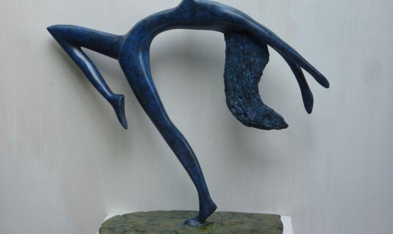 Marc Roure - Hauteur 48 cm