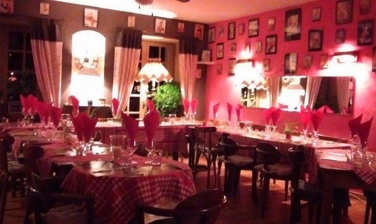 Voyagez en Alsace le temps d'un repas !