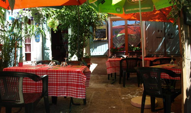 La Dîme - Restaurant - Coux