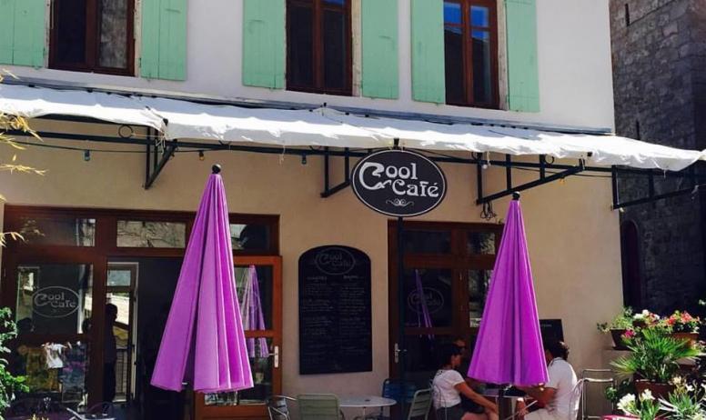 Cool Café