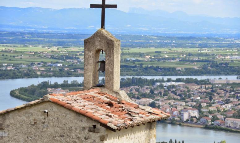 Bastide de Fontaille - Vue panoramique