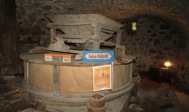 Moulin de Pailhiaire