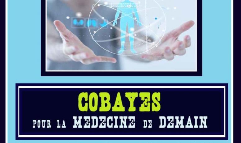 Code lumière - Escape game Cobayes_Tournon sur Rhône