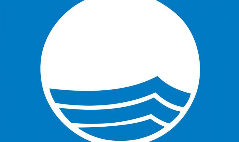 pavillon bleu - Logo Pavillon bleu