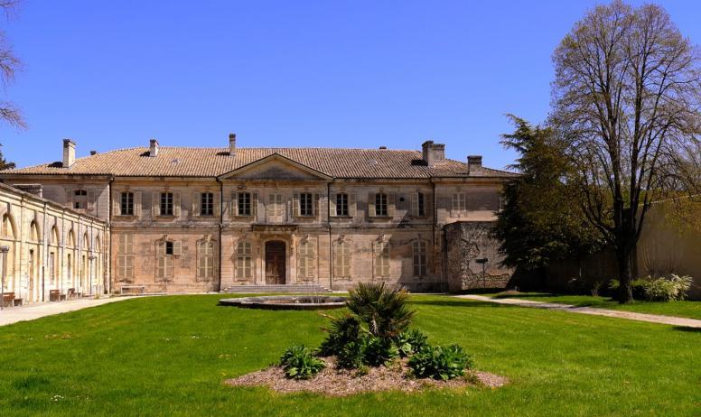 OTI DRAGA - ancien Palais épiscopal