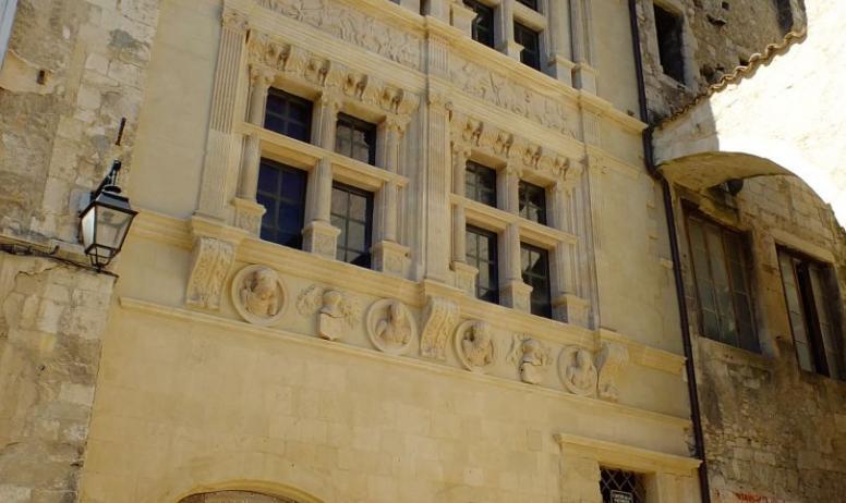 OTI DRAGA - Maison des Chevaliers
