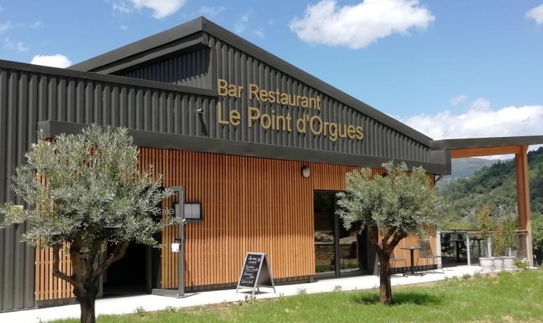 @pointd'orgues - Extérieur
