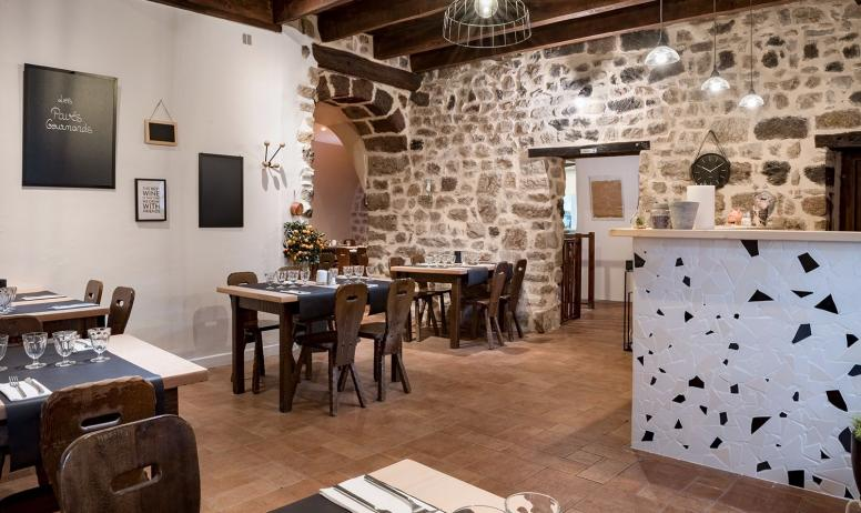 ©Les Pavés Gourmands - Les Pavés Gourmands - Salle 3