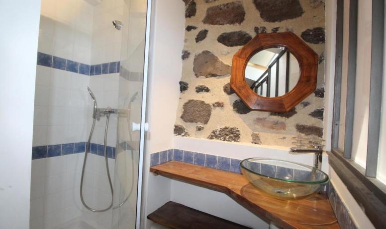Patrick Bayle - Vue salle de bain
