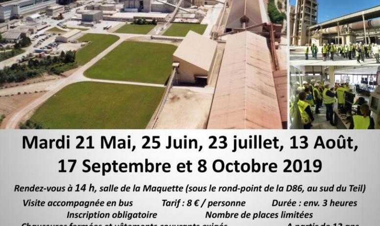 D. SOARES - Visites 2019