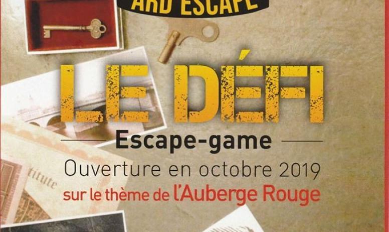 Ard Escape
