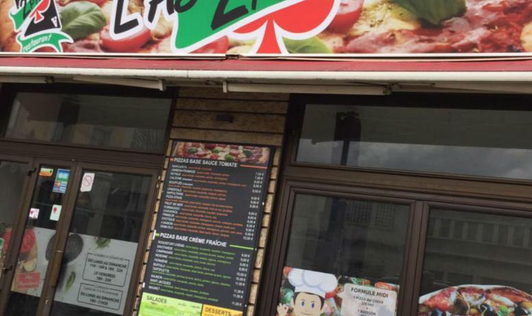 Las 2 Pizz Restaurants In Ardeche Mediterranean Cuisine