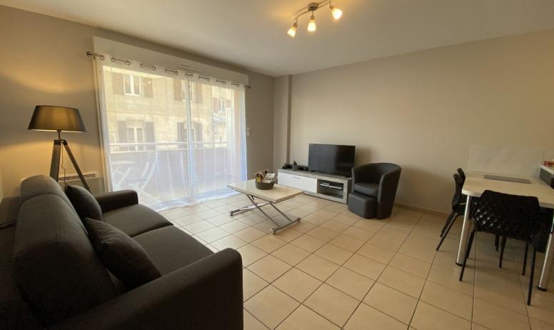 Appartement Résidence Clair Azur