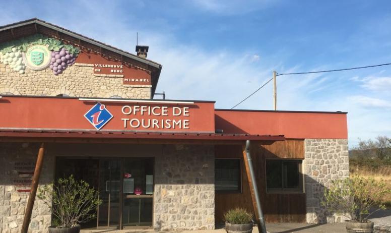 Office de Tourisme Berg et Coiron - Exposition à l'Office de Tourisme Berg et Coiron