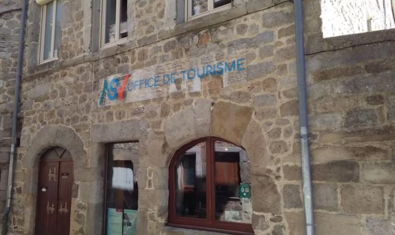 ©E.Gimenez - Façade ot Jaujac
