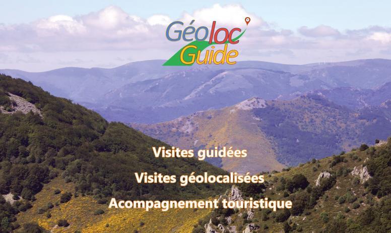 Géoloc Guide