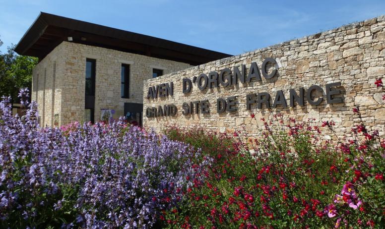 Aven d'Orgnac/ADT07