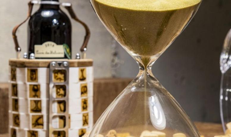 Matthieu DUPONT - Jeu d'enquête sur les vins bio du Mas d'Intras
