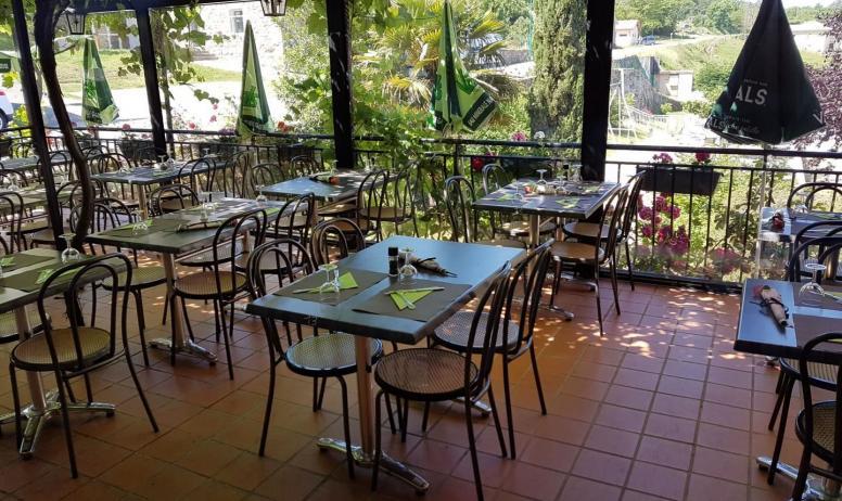 restaurant Le Matibyll