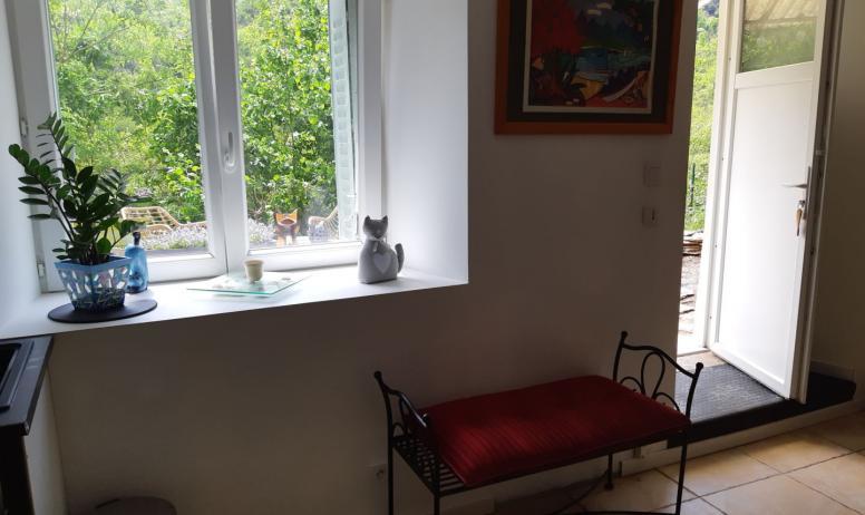 Mme Mettetal - salon