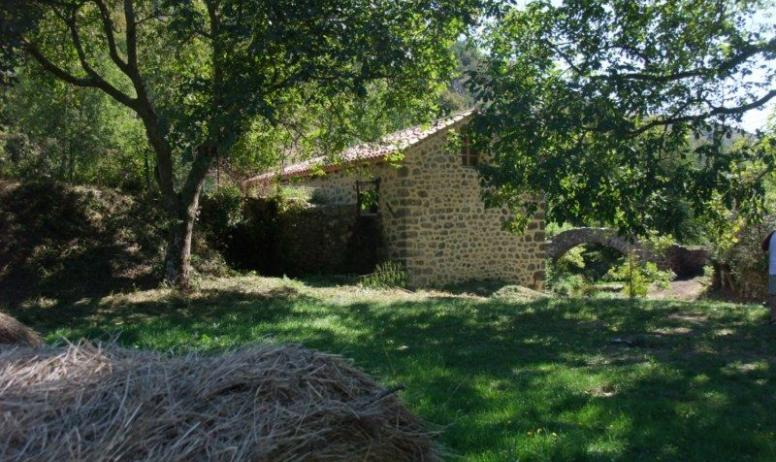 Le Moulin de Raoul